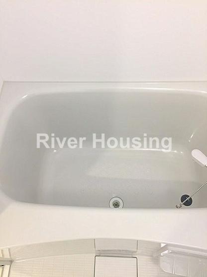 【浴室】ASTILE西新宿