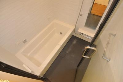 【浴室】CHASKA CHAYAMACHI RESIDENCE