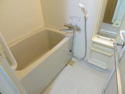 【浴室】ルピナス渋谷桜丘ガーデンコート