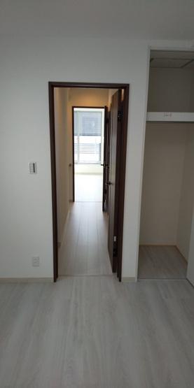 施工例 床暖房も標準仕様