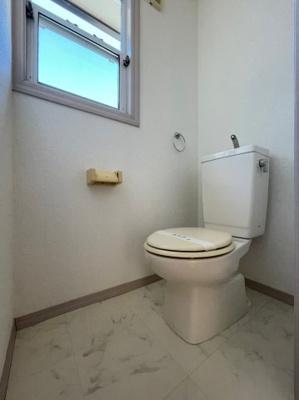 【トイレ】ロイヤルコート南別府
