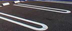 【駐車場】ラ フロラージュ Ⅱ