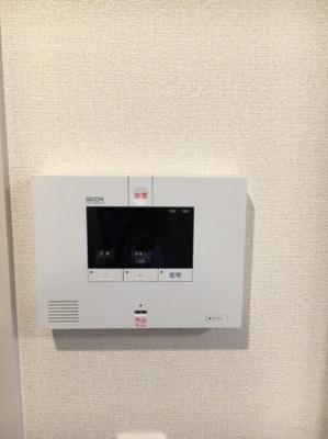 【玄関】エスポワール コート/ルーチェ コート エスポワール コート