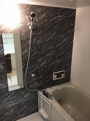 【浴室】エスポワール コート/ルーチェ コート エスポワール コート