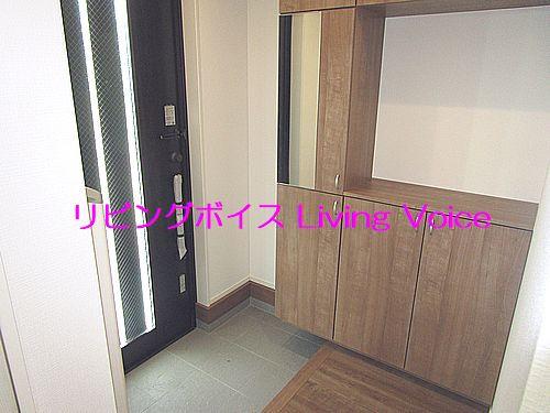 施工例 愛川町中津21-1期 新築一戸建て
