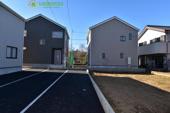 伊奈町中央 第1 新築一戸建て クレイドルガーデン 01の画像