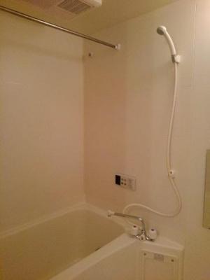 【浴室】メゾンマルベリー