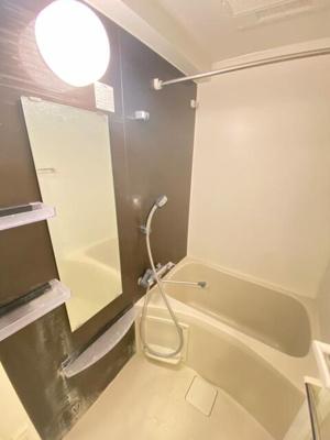 【浴室】AXAS西五反田
