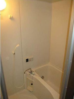 【浴室】リバーシティ中山C棟