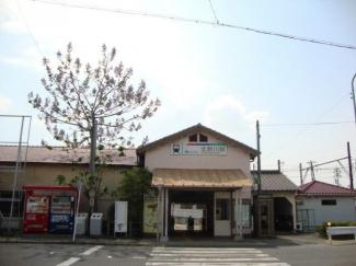 北新川駅まで1250m