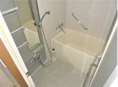 【浴室】ライオンズマンション国際通り第二