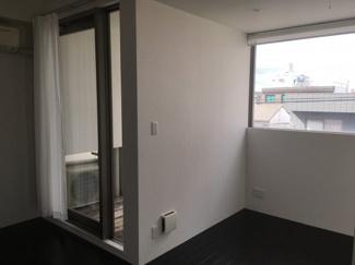 アワジアパートメントアイ ※同タイプの室内写真です。