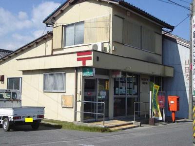 鈴鹿神戸郵便局まで1,258m