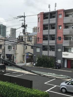 【展望】キャッスルS.Y