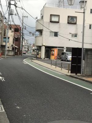 【周辺】キャッスルS.Y