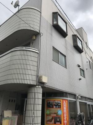 【外観】キャッスルS.Y
