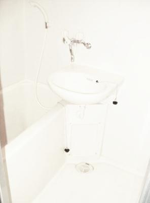 【浴室】PRESENT・晴