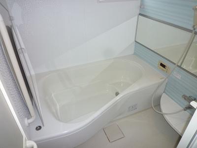 【浴室】テキューロウノ
