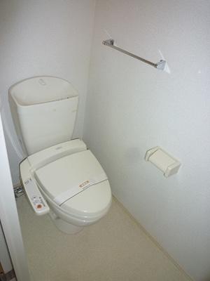 【トイレ】テキューロウノ