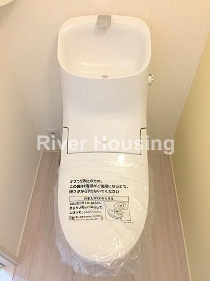 【トイレ】Polaris