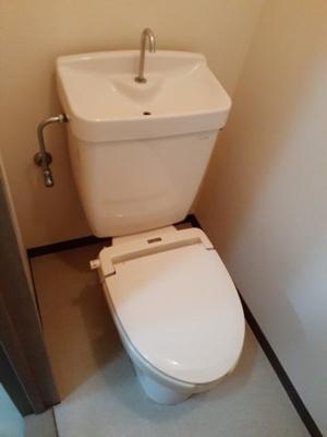 【トイレ】ナロージュ