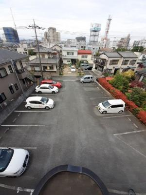 【駐車場】ナロージュ
