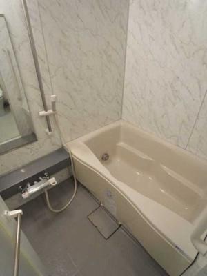 【浴室】プレール・ドゥーク新宿御苑
