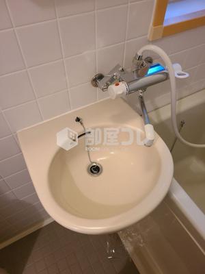 【浴室】プレイス下落合