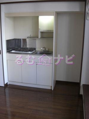 【キッチン】エステート・モア・日赤AV