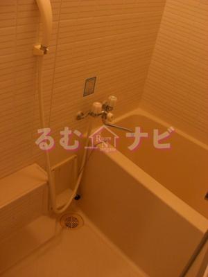 【浴室】エステート・モア・日赤AV