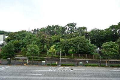 【展望】ヴイツプ新宿御苑
