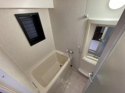 【浴室】ルナポリス