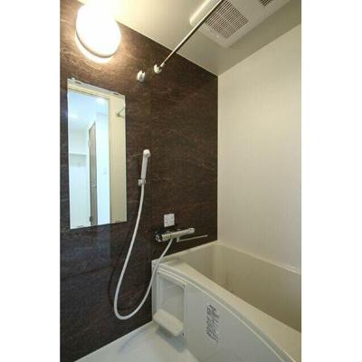 【浴室】ラウレア練馬
