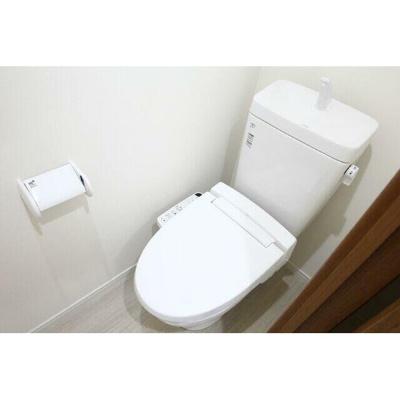 【トイレ】ラウレア練馬