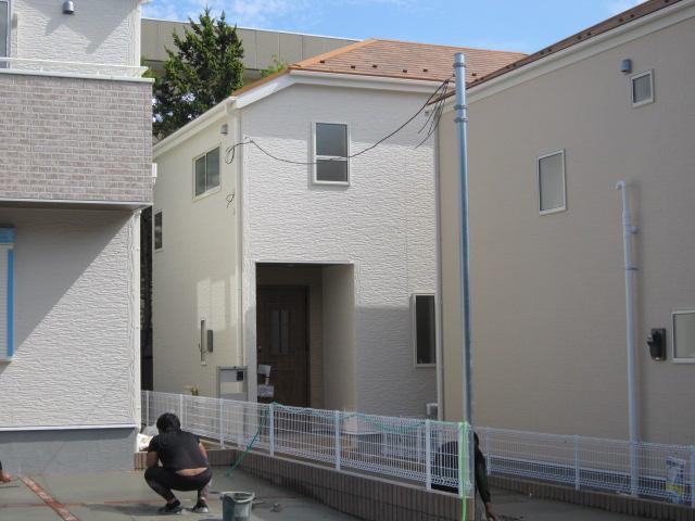 新築一戸建て 全3棟 勝田台1丁目 フリースペースのある家、東葉勝田台駅まで徒歩4分です!