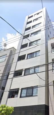 【外観】(仮称)台東マンション