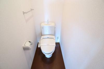 【トイレ】リバティーA