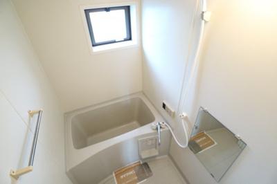 【浴室】リバティーA