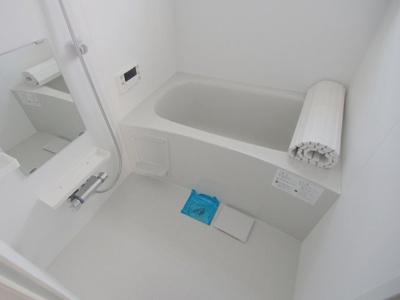 【浴室】コーポ沖本