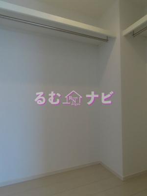 【収納】リブリ・桜ヶ丘Wing