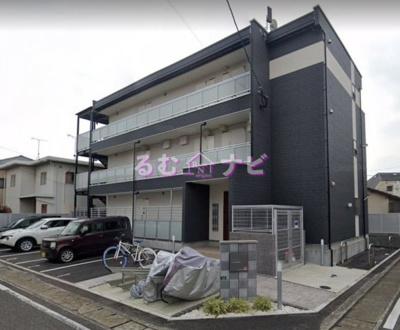【キッチン】リブリ・桜ヶ丘Wing