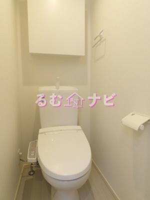 【トイレ】リブリ・桜ヶ丘Wing