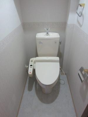 【トイレ】アスコットパーク菊川