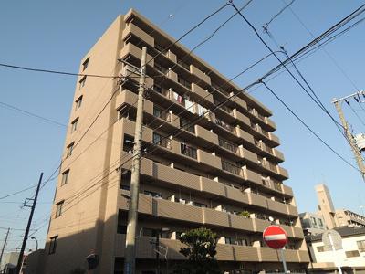 各線「川崎」駅へバス便良好の賃貸マンションです