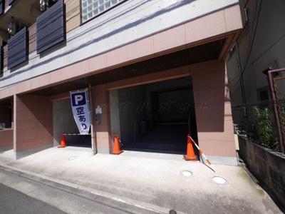 【駐車場】コルソ アダージョ