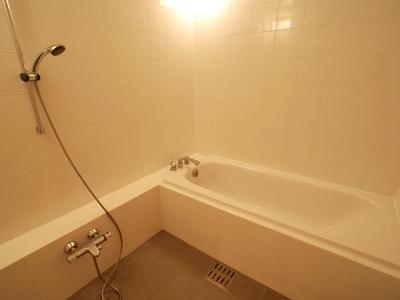 【浴室】六本木グリーンテラス