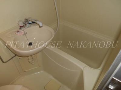 【浴室】アーバンヒルズ早稲田