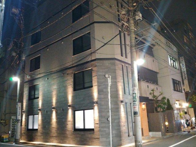 Town Lights SEKIGUCHIの画像