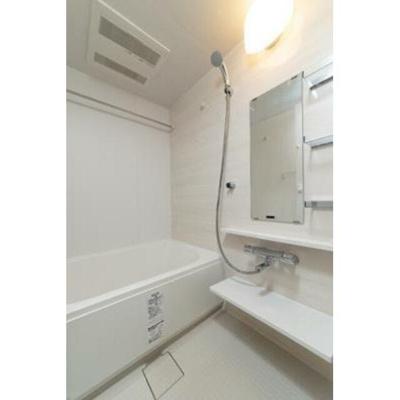 【浴室】ALIVIO西麻布