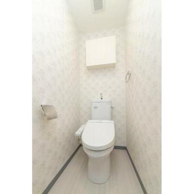 【トイレ】ALIVIO西麻布